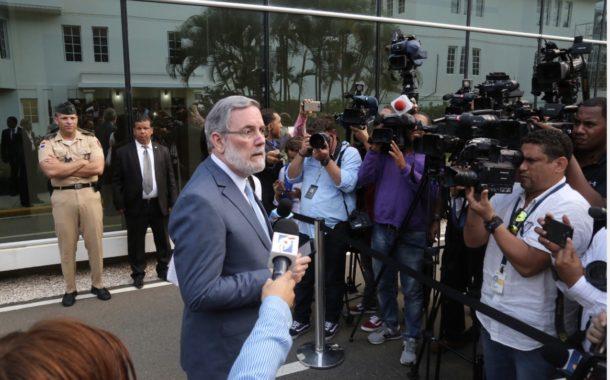 Gobierno y Oposición de Venezuela acuerdan continuar mañana diálogo mediado por Danilo Medina