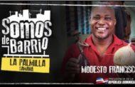 VIDEO: La Palmilla, Samaná. Modesto Francisco