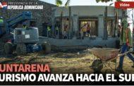 VIDEO: Puntarena, turismo avanza hacia el Sur