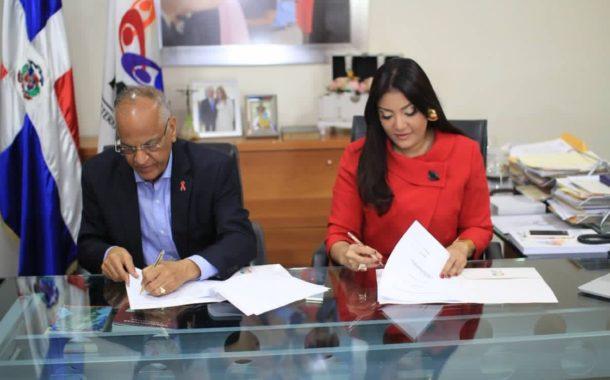 Ministerio de la Juventud y Conavihsida capacitarán a más de 50 mil jóvenes