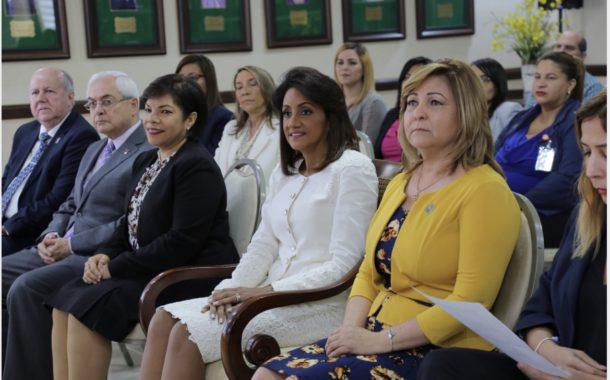 Despacho de la Primera Dama reafirma compromiso de hacer el bien