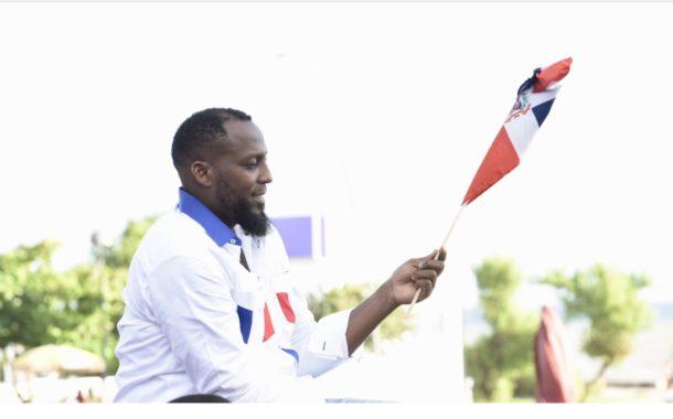 Junto al pueblo dominicano, Danilo comparte con emoción triunfo de Vladimir Guerrero