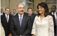 Pareja presidencial asiste a misa conmemorativa Día de la Altagracia, en Higüey