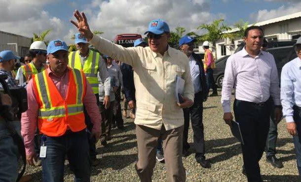 Invertirán RD$1.5 millones en trabajo aguas residuales ríos Ozama e Isabela