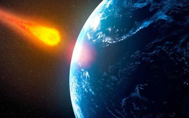 ¿Cómo sobrevivieron las aves tras el impacto del meteorito?