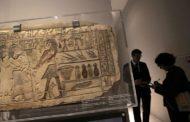 Un nuevo escáner lee los papiros dentro de los sarcófagos de las momias