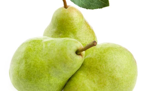 Propiedades nutricionales y beneficios de las peras