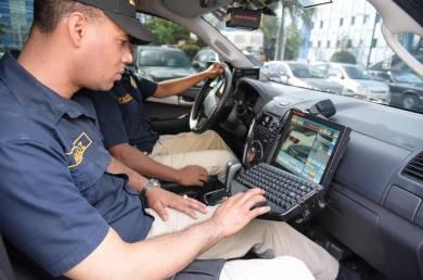 La Policía Nacional se apoya en la tecnología de punta para prevenir y combatir el delito