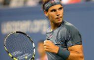Rafael Nadal derrota a Victor Estrella Burgos sin contemplaciones