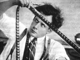 El 'doodle' de Google homenajea el nacimiento del director de cine ruso Serguéi Eisenstein