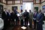 Presidente se reúne con miembros del Consejo Regional de Desarrollo