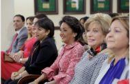 Despacho Primera Dama exhorta a la población a fomentar valores espirituales, morales y ciudadanos