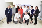 VIDEO: Directivos del BID visitan el CAIPI La Malena, Higüey; replicarían modelo en sus países