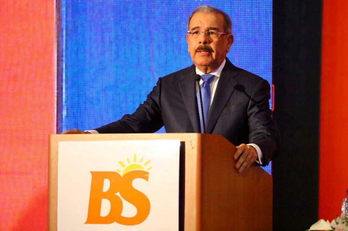 """VIDEO: Presidente Danilo Medina: """"Banca Solidaria es la versión urbana de las Visitas Sorpresa"""""""