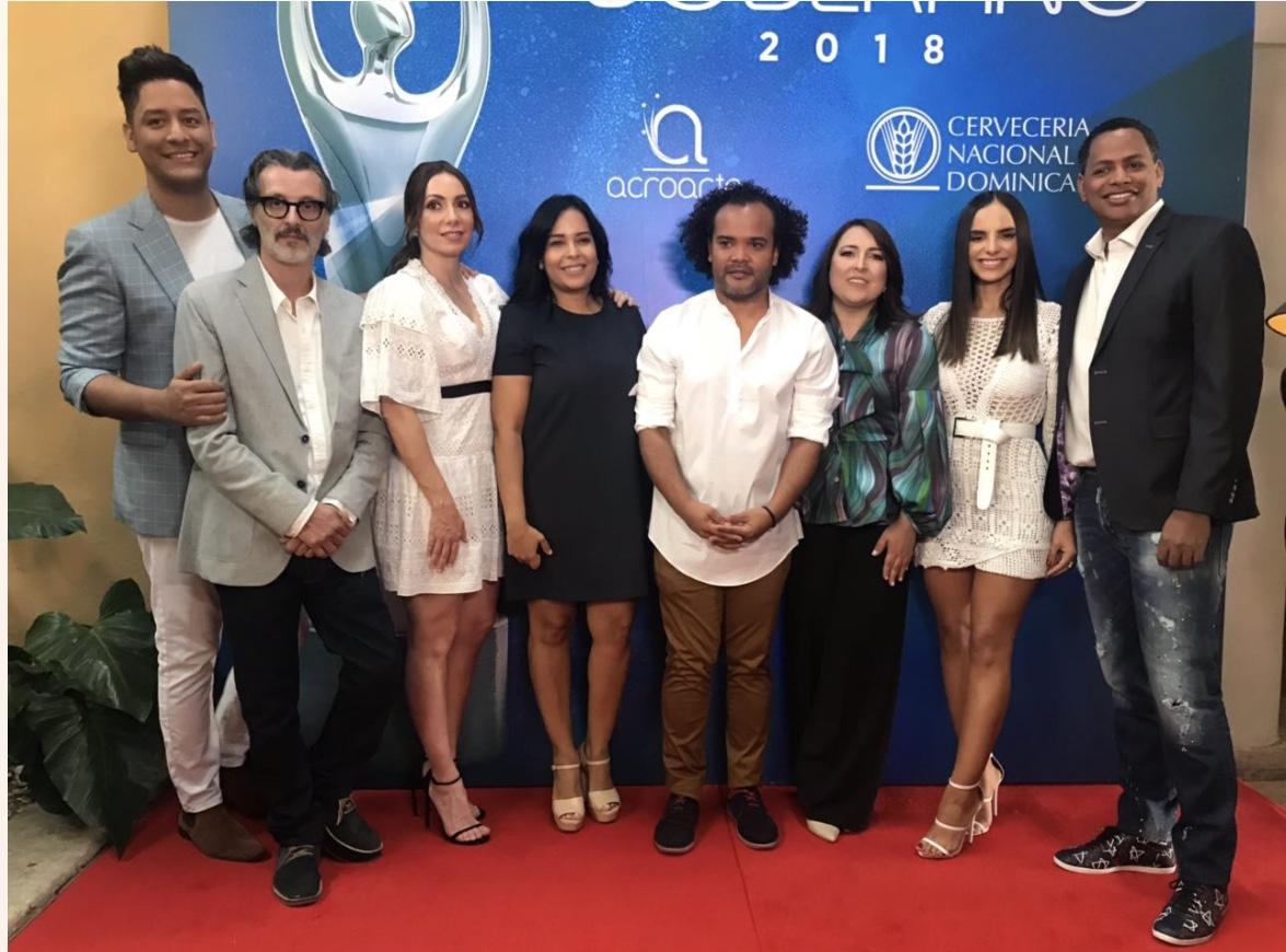 Miralba Ruiz y Clarisa Molina conducirán la Alfombra Roja de Premios Soberano 2018