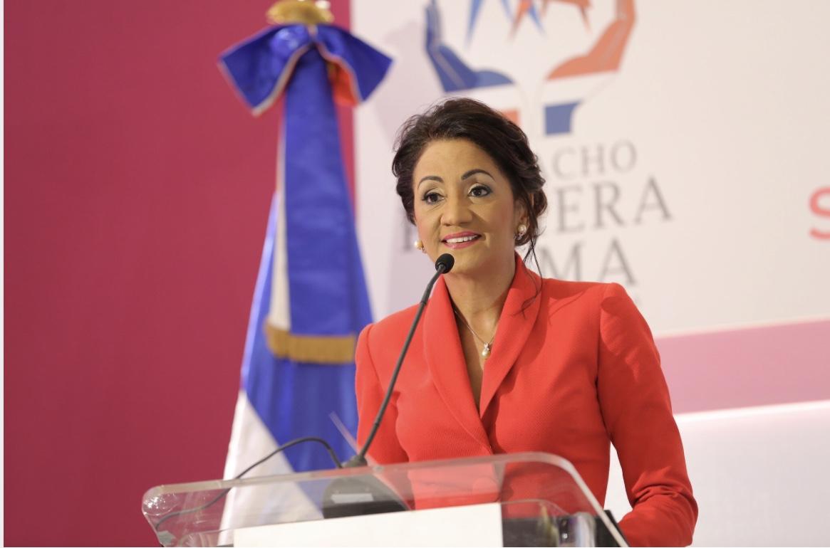 Despacho Primera Dama realiza jornada sobre salud de la mujer contra cáncer cérvicouterino y de mama