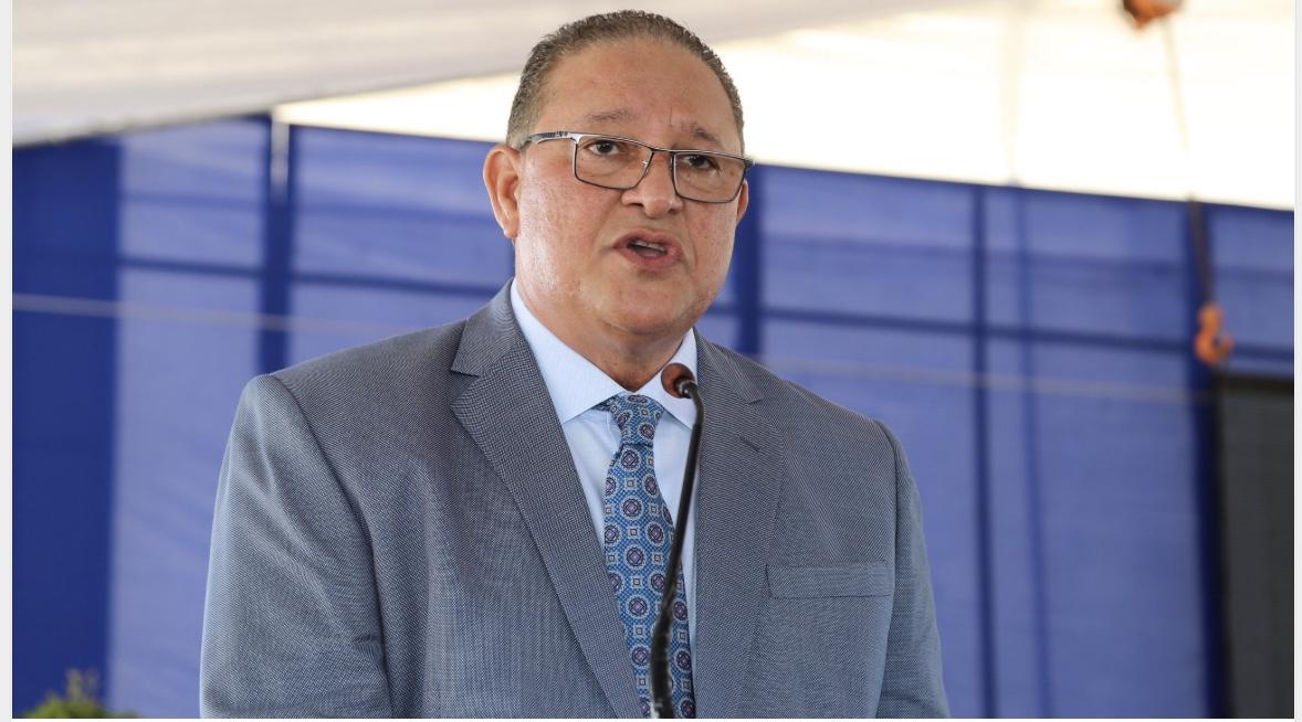 Más de 27 mil residentes sectores capitalinos reciben cañada Altos de Bonavides saneada y remozada