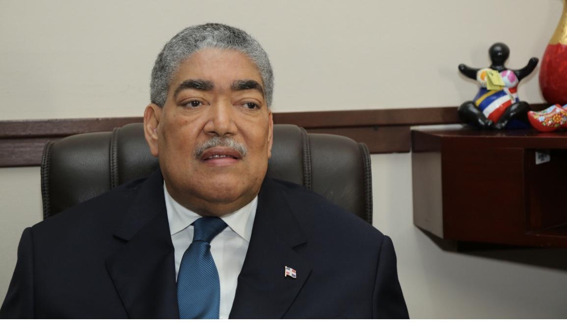 Miguel Mejía: Dominicanos debemos sentirnos orgullosos por desempeño de Danilo en Diálogo Venezuela