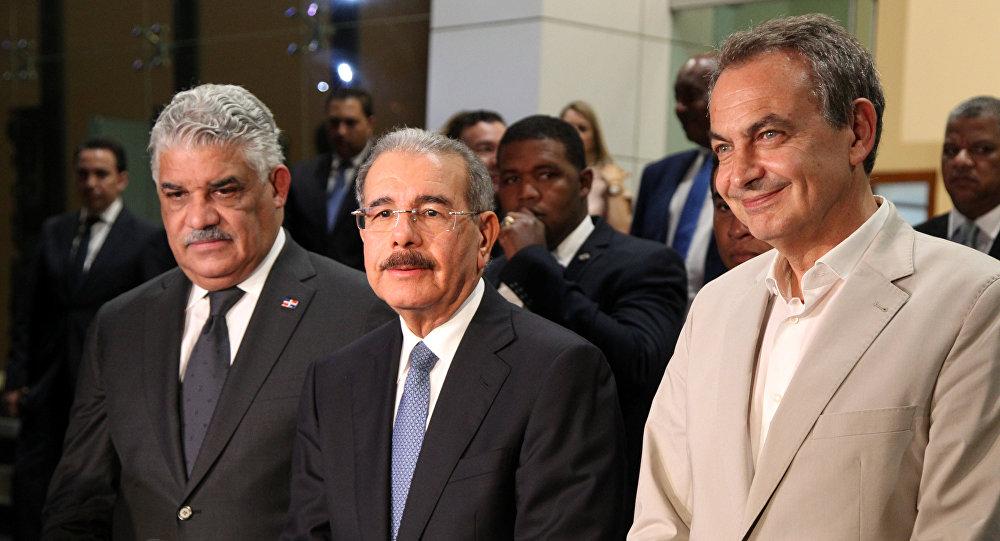 Se rompe el diálogo entre gobierno y oposición venezolana