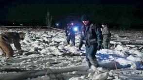Fallecen 71 al caer un avión birreactor ruso