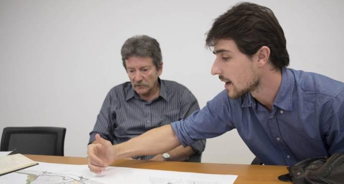 Comienza la cuenta atrás para el inicio del proyecto Nuevo Domingo Savio