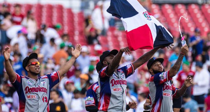 Las Águilas vapulean a Granma y avanzan a la semifinal de la Serie del Caribe