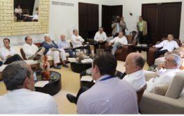 Danilo Medina se reúne con empresarios hoteleros de Punta Cana