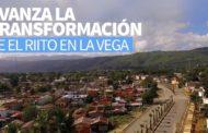 VIDEO: Avanza Trasformación de El Riito en La Vega