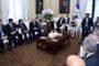 Año Fomento Exportaciones: Danilo Medina se reúne con Clúster Dispositivos Médicos Zonas Francas