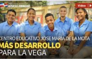 En menos de 48 horas, Danilo entrega dos escuelas más en La Vega; alegría en Pontón y Los Guayos