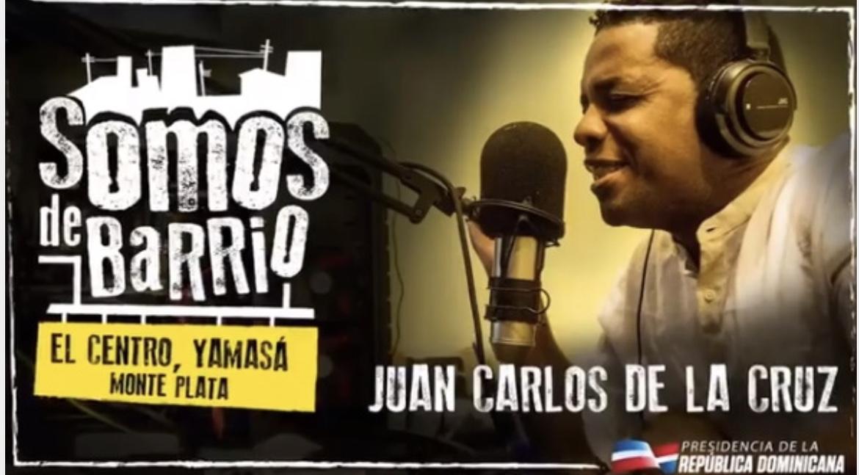 VIDEO: El Centro, Yamasá. Juan Carlos De La Cruz