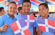 La Revolución Educativa pica y se extiende: Hoy Danilo entregará otra escuela en Santo Domingo Norte.