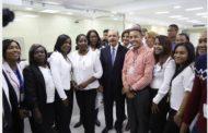 VIDEO: Danilo cumple compromiso; entrega nuevo Hospital Francisco Moscoso Puello
