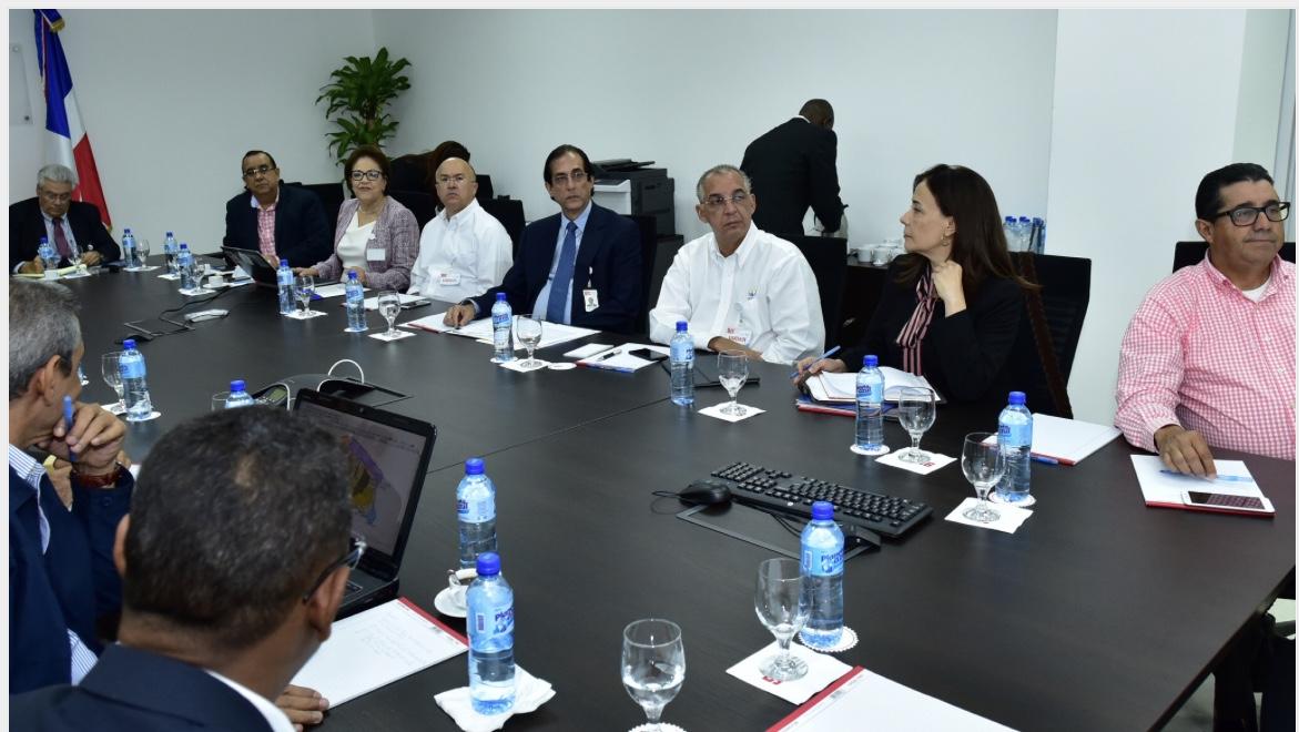 Comisión para cuenca del Yaque del Norte (CRYN) avanza en elaboración plan de ordenamiento