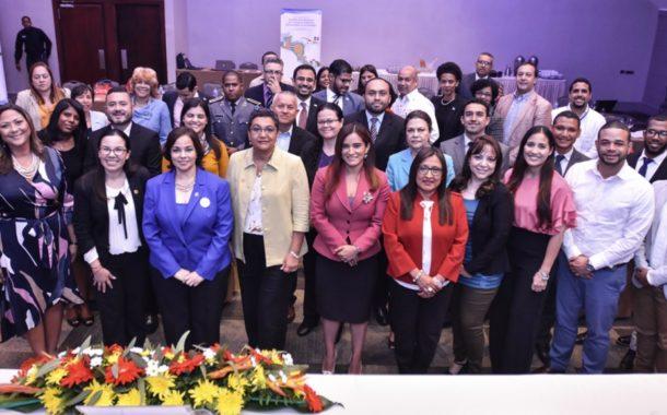 Compras y Contrataciones Públicas, junto a países SICA desarrolla pasantía sobre mejores prácticas
