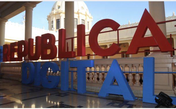 República Digital, presente en XXI Feria Internacional del Libro Santo Domingo 2018