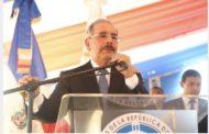 """VIDEO: Danilo Medina: """"Ahora tendremos hospitales de calidad para que la gente sea atendida con dignidad"""""""