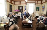 Presidente Danilo Medina revisa proyectos para desarrollo comunidades fronterizas