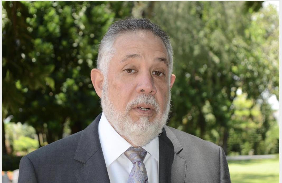 VIDEO: Campos de Moya, presidente de AIRD: Teleférico de Santo Domingo