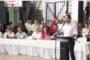 Más de 1,100 productores de Elías Piña reciben dos camiones prometidos por Danilo Medina en Visitas Sorpresa