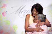 Cándida Montilla de Medina felicita a las madres; resalta su ejemplo de amor, entrega y sacrificio