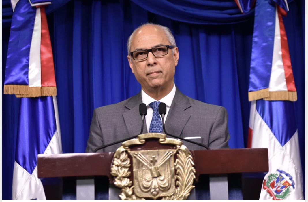 VIDEO: Danilo proclama sociedad exige una ley de partidos. Propone comisión bicameral logre solución pactada y de consenso para que se apruebe