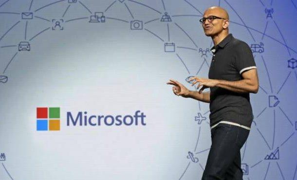 Microsoft mejorará tecnología para personas discapacitadas