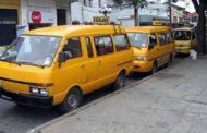 Intrant llama a transportistas escolares a registrar vehículos