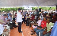 Danilo Medina llega a Vicentillo, El Seibo, para realizar Visita Sorpresa 209