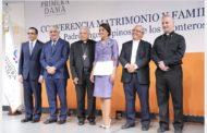 Programa Comunidades Inteligentes del Despacho de la Primera Dama auspicia conferencia Matrimonio y Familia a cargo del Padre Ángel Espinosa