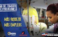 VIDEO: Más riqueza, más empleo