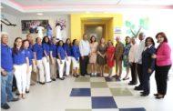 Despacho Primera Dama entrega sala lactancia materna en CAID San Juan para garantizar bienestar de colaboradoras, usuarias y sus familias