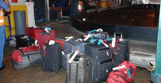 Subirán US$5.60 maletas viajeros