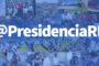 Presidente recibe al canciller chileno, Roberto Ampuero